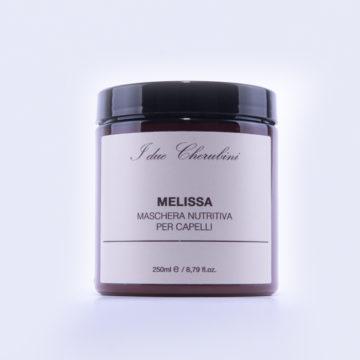 MELISSA Maschera Nutritiva per Capelli